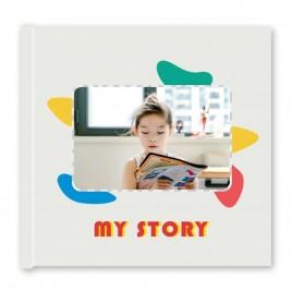 [포토북] MY STORY