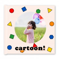 [포토북] CARTOON!