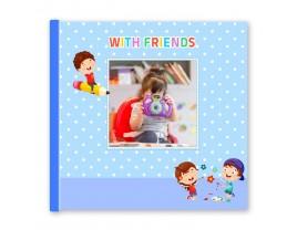 [포토북] 친구와함께